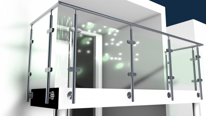 balkon sichtschutz glas preis innenr ume und m bel ideen. Black Bedroom Furniture Sets. Home Design Ideas
