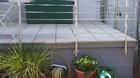 Edelstahl Reling-PLUS-Geländer | Terrasse