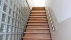 Edelstahl Handlauf | Treppen Innenbereich