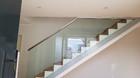 Treppengeländer | Ganzglas