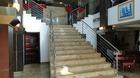 Treppengeländer | Edelstahl | Reling