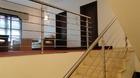 Treppengeländer | Edelstahl