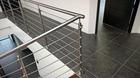 Relinggeländer | aufgeschraubt | Treppe