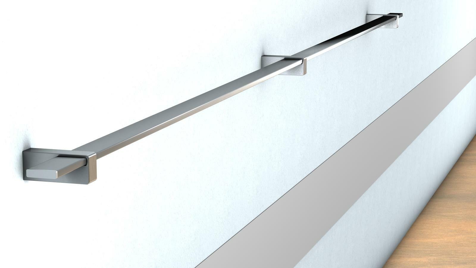 Bevorzugt Edelstahl Handlauf   Komplett-Set   FV-Design   huero.de KD72