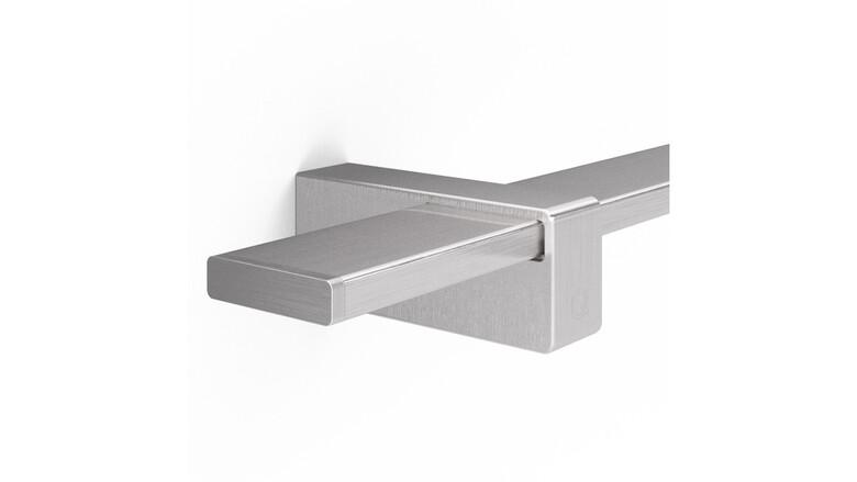 Favorit Edelstahl Handlauf   Komplett-Set   FV-Design   huero.de AT86